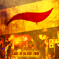 Red Wave - Live in Klinik 2010